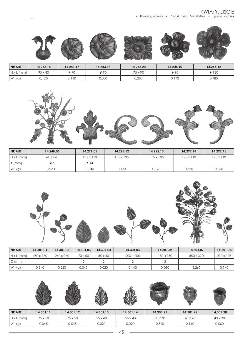 kwiaty,liscie45